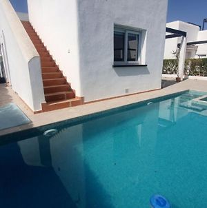 Breathtaking Villa With Private Pool, Beautiful Terrace And Roof Terrace photos Exterior
