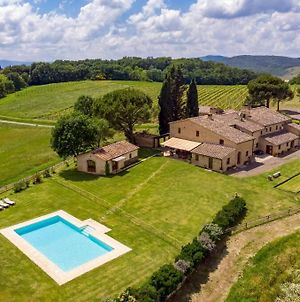 Podere Maiano - Private Pool Villa With Spa photos Exterior