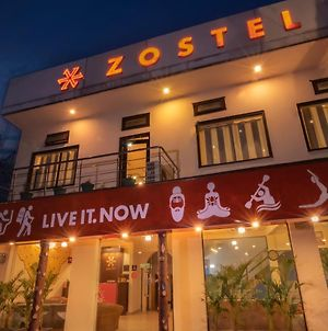 Zostel Rishikesh photos Exterior