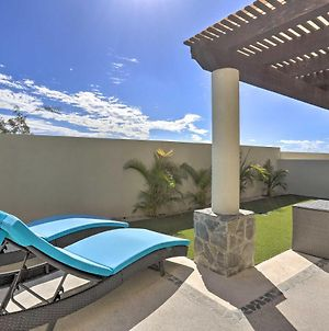 Luxe Cabo Casa With Rooftop Patio And Pool Access photos Exterior