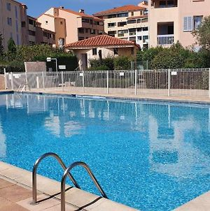 Flat With Swimming Pool 5Min From The Beach photos Exterior