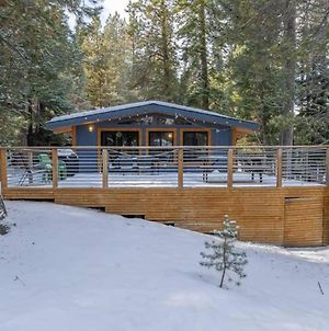 Yellow Cress By Avantstay - Truckee Contemporary Oasis photos Exterior