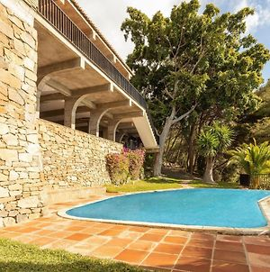 Sea-View Holiday Home In Salobrena With Private Pool photos Exterior