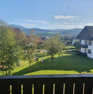 Ferienapartment Bayrischer Wald Mit Pool photos Exterior