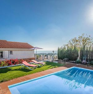 Awesome Home In Sant Cebria De Vallalt W/ Outdoor Swimming Pool And 5 Bedrooms photos Exterior