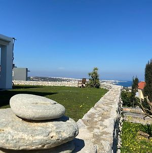 Villa La Bianca'S Awesome Views In Rhodes Greece photos Exterior