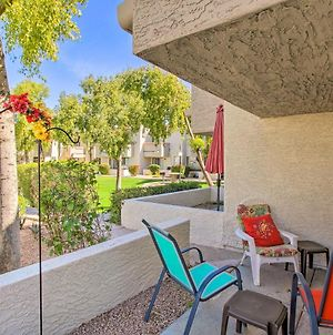 Scottsdale Retreat With Patio 4 Mi To Old Town photos Exterior