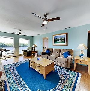 Coral - Waterfront Living - Heated Pool, Fireplace Duplex photos Exterior