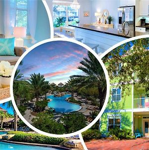 Seas The Dream At The Villages Of Crystal Beach photos Exterior