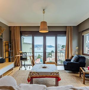 1 Bedroom Flat With Sea View photos Exterior