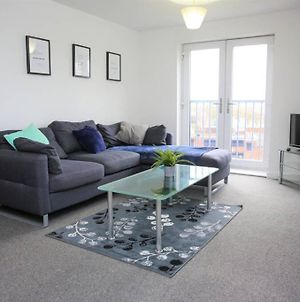 Beautiful 2 Bedroom Manchester Apt Near Piccadilly photos Exterior