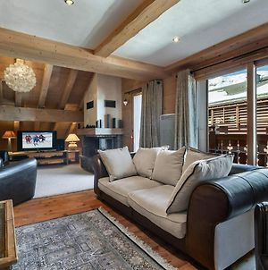 Appartement Meribel, 6 Pieces, 10 Personnes - Fr-1-613-10 photos Exterior