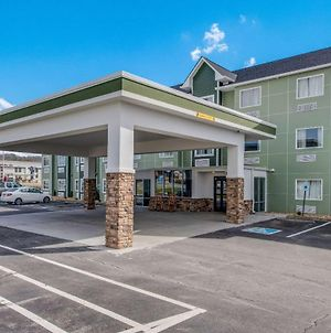 Econo Lodge Sevierville photos Exterior