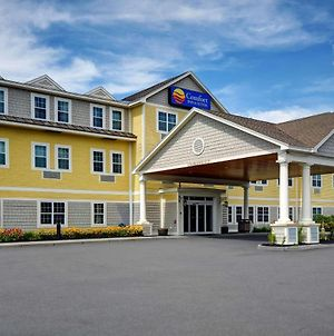 Comfort Inn & Suites Wilton photos Exterior
