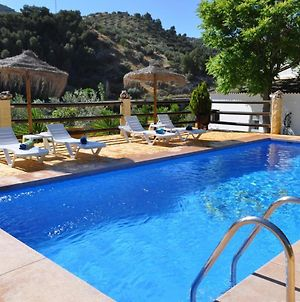Villa With 6 Bedrooms In Montefrio With Wonderful Mountain View Private Pool Furnished Terrace photos Exterior