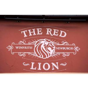 The Red Lion Hotel At Winfrith photos Exterior