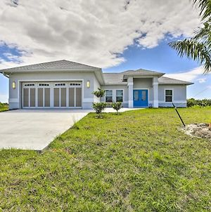 Spacious Lehigh Acres Sanctuary 1 Mi To Golf photos Exterior