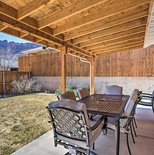 Home-Like Moab Retreat With View, 5 Mi To Dtwn! photos Exterior