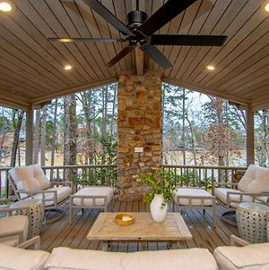 Rustic Lake House Retreat - Huge Deck - Boat Dock! photos Exterior