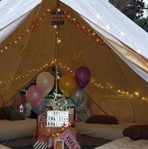 Family Bell Tent Up To 6Pax photos Exterior