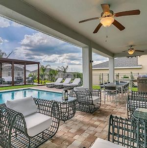 Stunning House With Pool, Gazebo And Movie Theater At Encore Resort 7644 photos Exterior