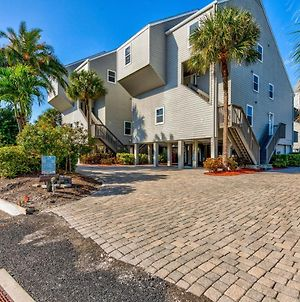Pelicans Pointe New!! Amazing Townhouse On The Beach! photos Exterior