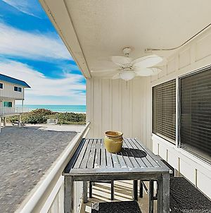 Gulfside Villas 3 New!! Amazing Townhome On The Beach! photos Exterior