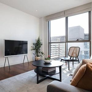 Experience Serene Living In 1Bed City Walk Bldg 14 photos Exterior