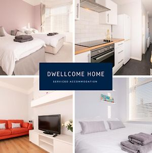 Dwellcome Home South Shields 4 Bed Seaside Retreat photos Exterior