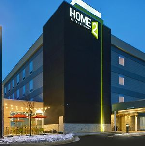 Home2 Suites By Hilton Richmond photos Exterior