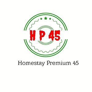 Homestay Premium 45 photos Exterior