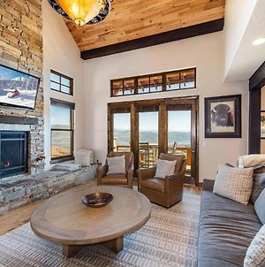 Snownest Ski-In Ski-Out Lodge With Hot Tub & Views Townhouse photos Exterior