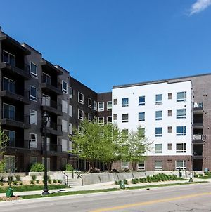 Kasa Minneapolis Apartments Near U Of M photos Exterior