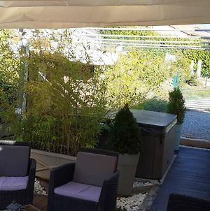 House With 2 Bedrooms In Millau With Enclosed Garden And Wifi photos Exterior