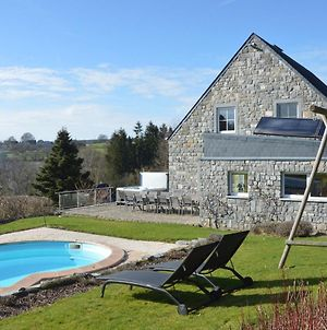 Luxurious Villa In Stavelot With Sauna And Outdoor Pool photos Exterior