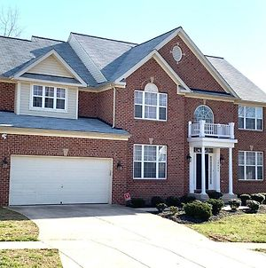 Spacious Single Home Near Dc & National Harbor photos Exterior