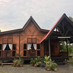 Homestay Tajjida Raub photos Exterior