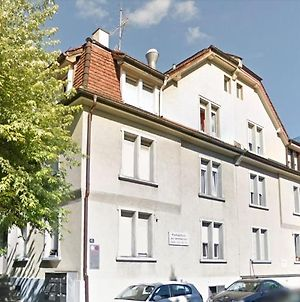 Serviced Apartments Zurich City Oerlikon photos Exterior