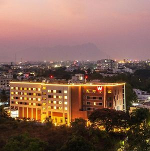 Welcomhotel By Itc Hotels, Racecourse, Coimbatore photos Exterior