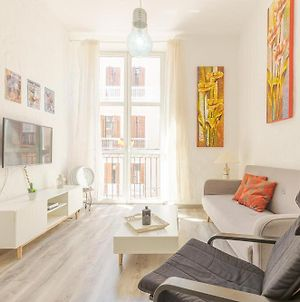Beautiful Flat With Balcony And Wifi In Malaga Center photos Exterior