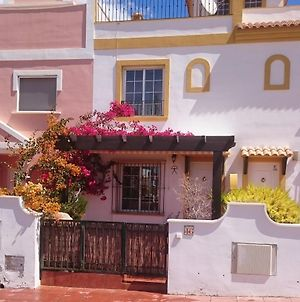 C Castillo 3-Bed House In S Juan De Los Terreros photos Exterior