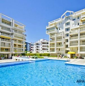 Apartbeach Novelty De Luxe photos Exterior