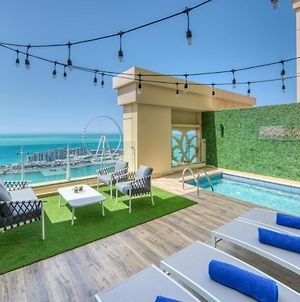 Stella Stays Ultimate 4 Bedroom Penthouse Private Pool Panoramic View photos Exterior
