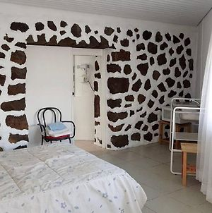Room In Lodge - Studio In Frontera - Valle Del Golfo, With Wonderful Sea View, Enclosed Garden photos Exterior