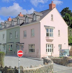 **Beautiful House In The Center Of Tenby**Sleeps 8**Free Parking** photos Exterior