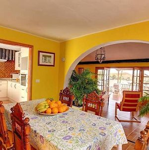 Villa With 3 Bedrooms In Nazaret With Wonderful Sea View Private Pool Enclosed Garden photos Exterior