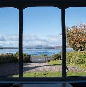 Villa Lakeside View - Cosy Renovated Cottage 100M From Loch Etive, Stunning Views photos Exterior
