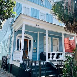 Haven For Foodies Near Charleston'S Culinary Scene photos Exterior