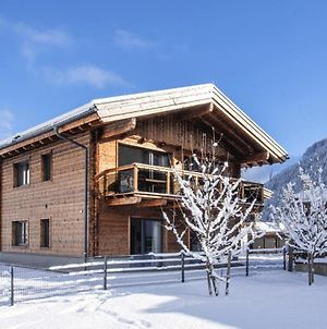 Holiday Resort Das Dorf Wald Im Pinzgau - Osb03103G-Fyc photos Exterior