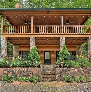 Stunning River Retreat With Resort Perks And Deck! photos Exterior
